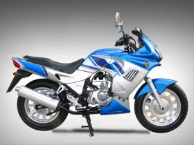 motos quads scooters accessoires equipements moto 50cc sportive kinroad xt50 18 neuve. Black Bedroom Furniture Sets. Home Design Ideas